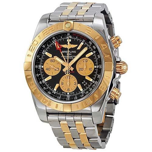 BREITLING Chronomat GMT-01