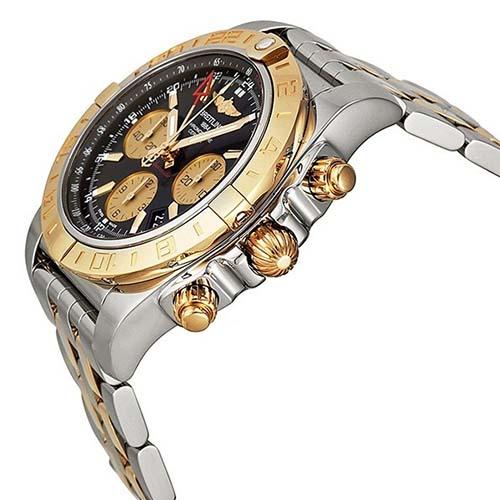 BREITLING Chronomat GMT-02