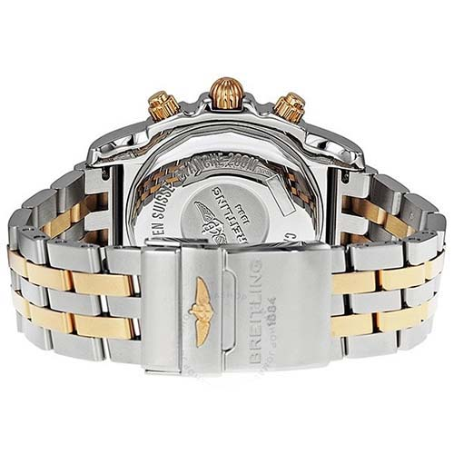 BREITLING Chronomat GMT-03