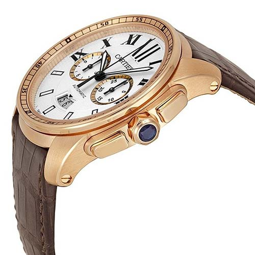 CARTIER Calibre-02