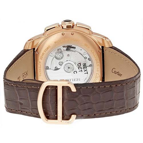 CARTIER Calibre-03