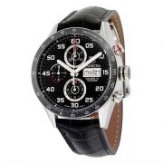 TAG HEUER Carrera Black-01