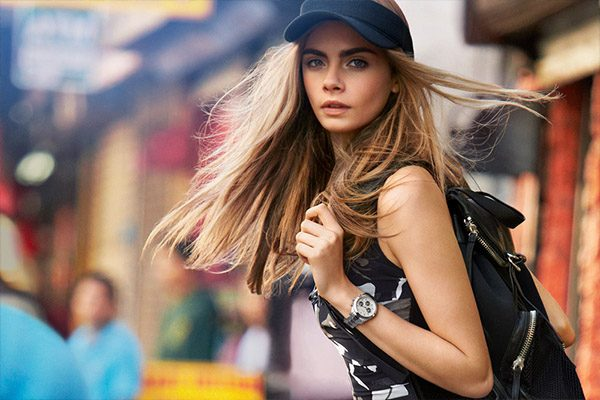 Cara DKNY15 Watch