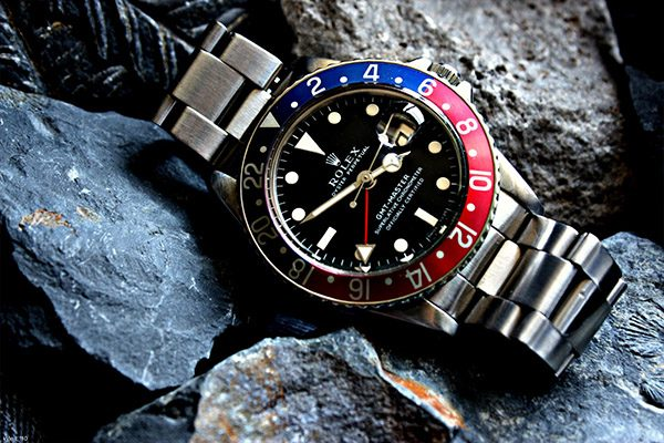 Rolex Watch Poppular